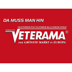 Messe Veterama Manheim